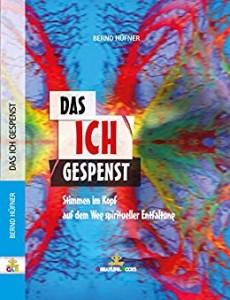 Bernd Hüfner - Das Ich Gespenst
